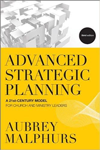 Advanced Strategic Planning at Amazon
