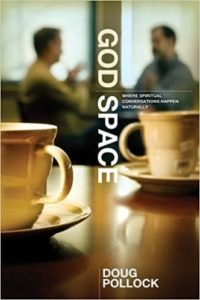 God Space by Doug Pollock | Follower of One Resources