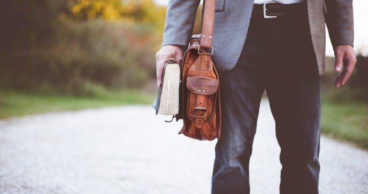 How to Become a Full-Time Minister | Follower of One